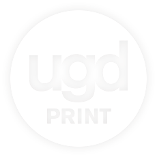 UGD Print - Digital Print in Bridgend, South Wales